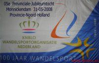 2008-05-31 6e Jubileum-tocht Noord-Holland