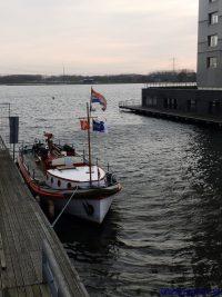 2015-01-07 Almere tocht 15 Km