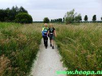 2016-06-11 Almere 5e dag 42.5 Km