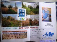 2016-09-17 Almere 25 Km