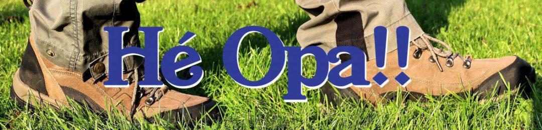 He Opa Logo